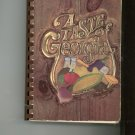 A Taste Of Georgia Cookbook by Junior Service League 0961100206