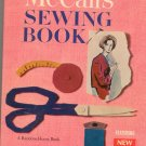 McCalls Sewing Book Vintage Mc Call's McCall's