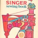Singer Sewing Book Vintage