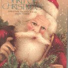 The Spirit Of Christmas Book Three Cookbook Plus by Leisure Art 0942237048