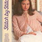 Stitch By Stitch Volume 5 Sewing Knitting Crochet Needlecraft 0920269052