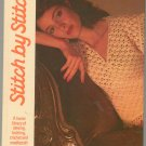 Stitch By Stitch Volume 12 Sewing Knitting Crochet Needlecraft  0920269125