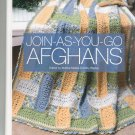 Join As You Go Afghans The Needlecraft Shop 1573671991