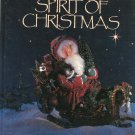 The Spirit Of Christmas Book One Cookbook Plus By Leisure Arts  0942237005