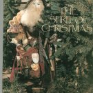 The Spirit Of Christmas Book Seven Cookbook Plus by Leisure Arts 0942237226