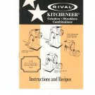 Rival Kitcheneer Instructions And Recipes  Grinders Shredders Combinations