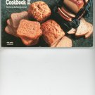 The Bread Machine Cookbook II  by Donna Rathmell German 1558670378