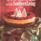 Christmas With Southern Living 1995 Cookbook 0848714458