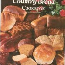 Ideals Country Bread Cookbook by Darlene Kronschnabel 0895426080