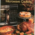 Ideals Guide To Microwave Cooking Cookbook by Cyndee Kannenberg 0895426587
