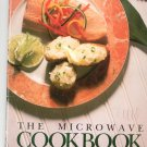 The Microwave Cookbook 862A691P41  498078