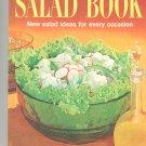 Better Homes & Gardens Salad Book Cookbook Vintage