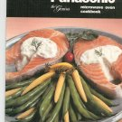 Panasonic Genius Cookbook Plus Owners Manual