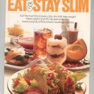 Better Homes & Gardens Eat & Stay Slim Cookbook 0696004429