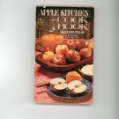 Apple Kitchen Cook Book Cookbook by Demetria Taylor  74175229