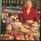 Nathalie Dupree's Comfortable Entertaining Cookbook 0670878855