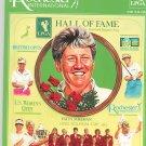 The Rochester International LPGA Souvenir Book 1993 Golf