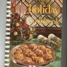 New Holiday Cookbook Favorite Recipes Of Home Economics Teachers Vintage