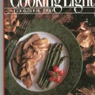 Cooking Light Cookbook 1990 0848707958