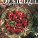 Cooking Light Cookbook 1991 0848710290