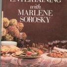 Easy Entertaining With Marlene Sorosky Cookbook 006181783x