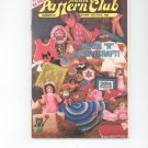 Annies Pattern Club Magazine Number 35 Oct. Nov. 1985
