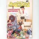 Annies Pattern Club Magazine Number 41  Oct. Nov. 1986