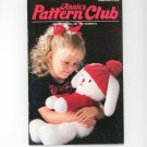 Annies Pattern Club Magazine Number 54 Dec. Jan. 1988