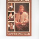 Annies Wardrobe No. 5  Sept. Oct. 1985 Old Fashioned Value