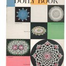 Star Doily Book Book No. 137 Crochet American Thread Co. Vintage
