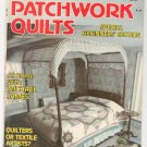 Ladys Circle Patchwork Quilts Magazine No. 22