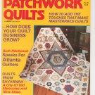 Ladys Circle Patchwork Quilts Magazine No. 23