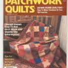 Ladys Circle Patchwork Quilts Magazine Winter 1982