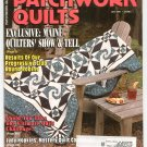 Ladys Circle Patchwork Quilts Magazine July 1995