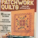 Ladys Circle Patchwork Quilts Magazine No. 6