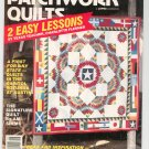 Ladys Circle Patchwork Quilts Magazine September 1986