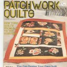 Ladys Circle Patchwork Quilts Magazine No. 9