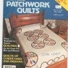 Ladys Circle Patchwork Quilts Magazine No. 10