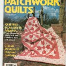Ladys Circle Patchwork Quilts Magazine No. 15