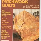 Ladys Circle Patchwork Quilts Magazine No. 13