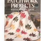 Better Homes And Gardens Patchwork Projects 0696021137