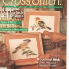 Cross Stitch Magazine Number 6