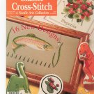 Classic Cross Stitch June / July 1991 Volume 4  No. 3