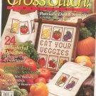 Cross Stitch Magazine Number 5