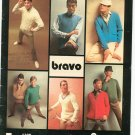 Brunswick Book Of Men's Sweaters Vo. 669