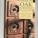 American Oak Furniture Styles And Prices Book I Robert & Harriett Swedberg 0870696203