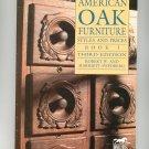 American Oak Furniture Styles And Prices Book I Robert & Harriett Swedberg 0870696203