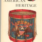 American Heritage October 1959 Volume V # 6 Vintage