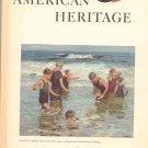 American Heritage August 1975 Volume XXVI Number 5  Vintage