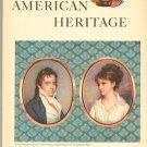 American Heritage February 1958  Volume IX Number 2  Vintage